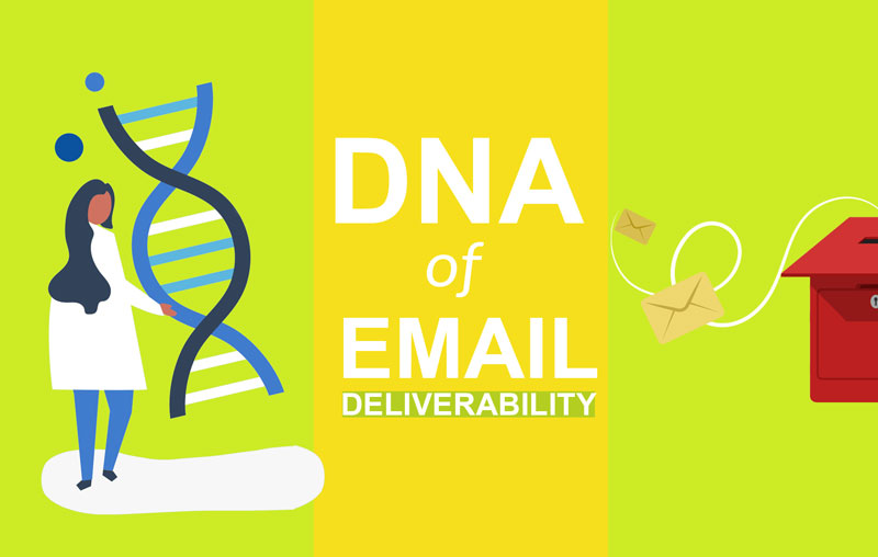 How important is the technical configuration and the role it plays in Email deliverability